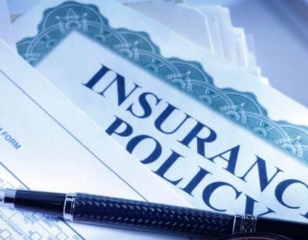 Insurance aggregator website project